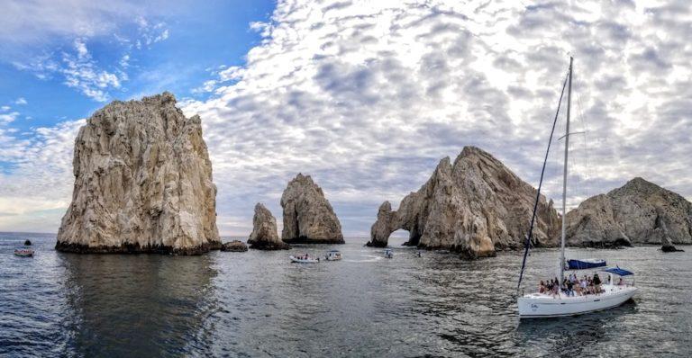 Cabo san lucas larry grossman