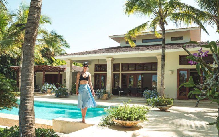Puntacana Resort Villa