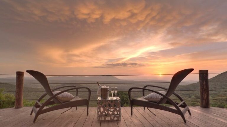 Traveler Spotlight: The Schlanger Family Enjoyed a Kenya Safari