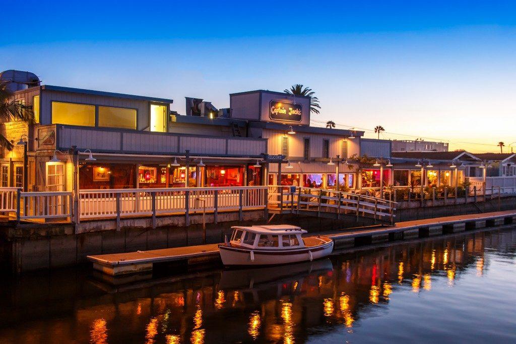 Best Restaurant Near Huntington Beach