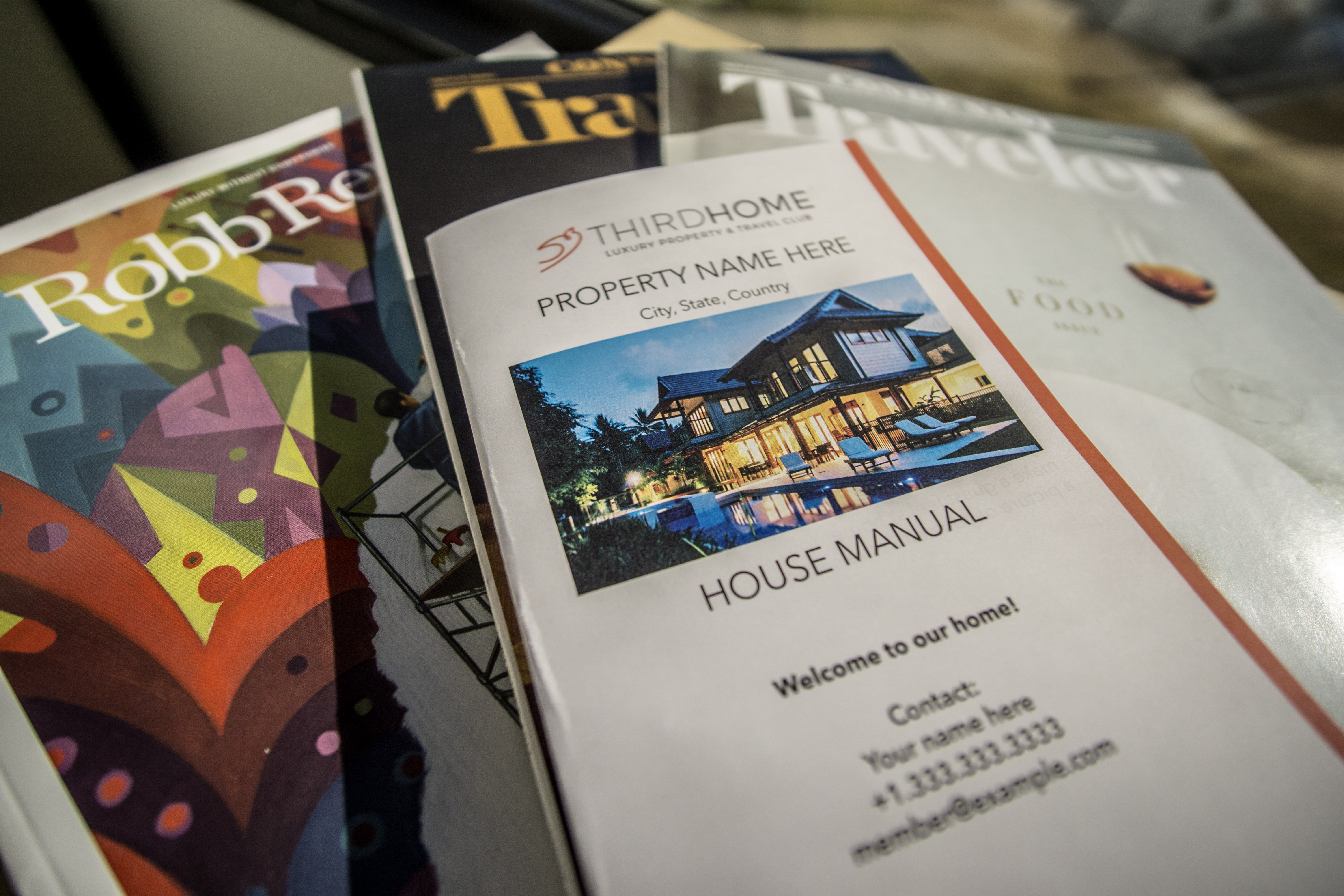 How to Create a House Manual for Guests - THIRDHOME