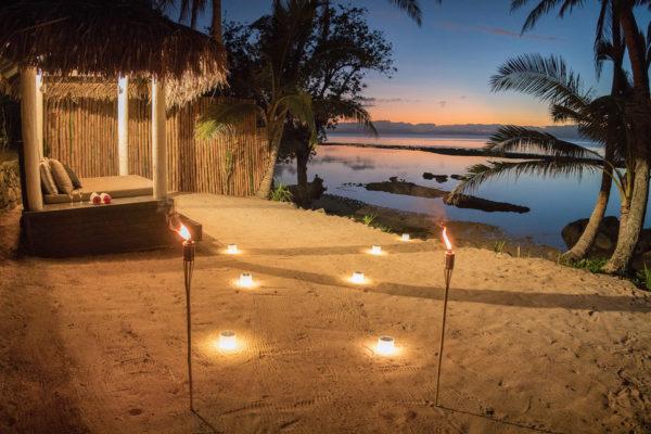 RAIWASA PRIVATE RETREAT Keyless Fiji