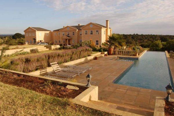 NANYUKI FAMILY HOUSE Kenya Keyless