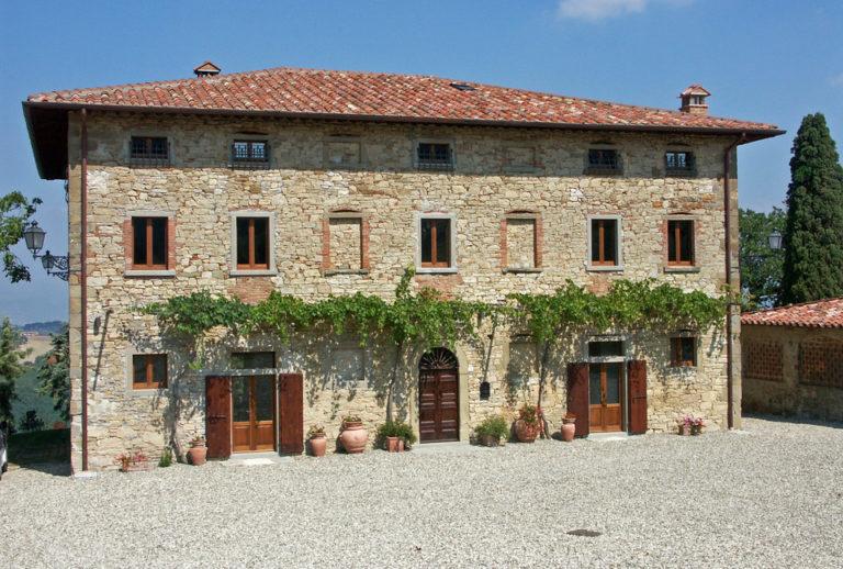 Monte Santa Maria Tiberina Italy vacation rental