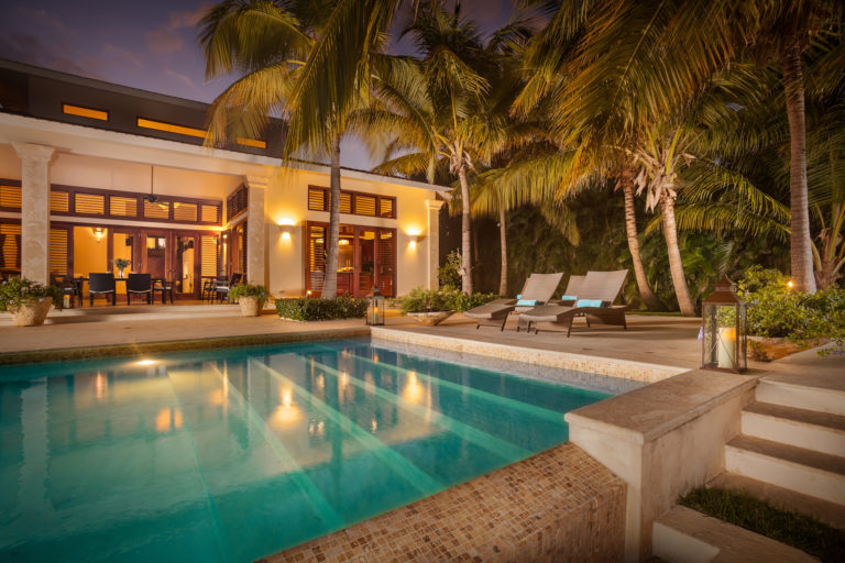 Top reviewed THIRDHOME properties of summer 2018 Dominican Republic