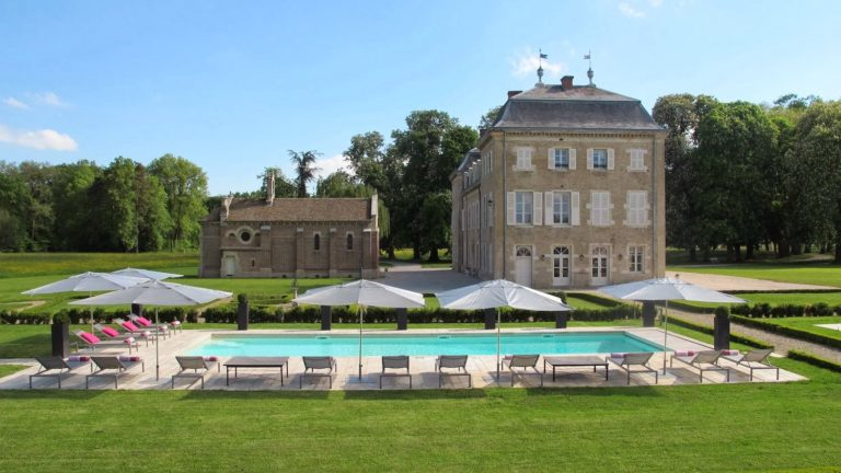 Chateau France THIRDHOME