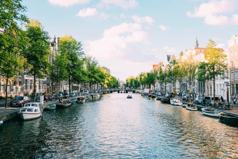 Amsterdam thirdhome