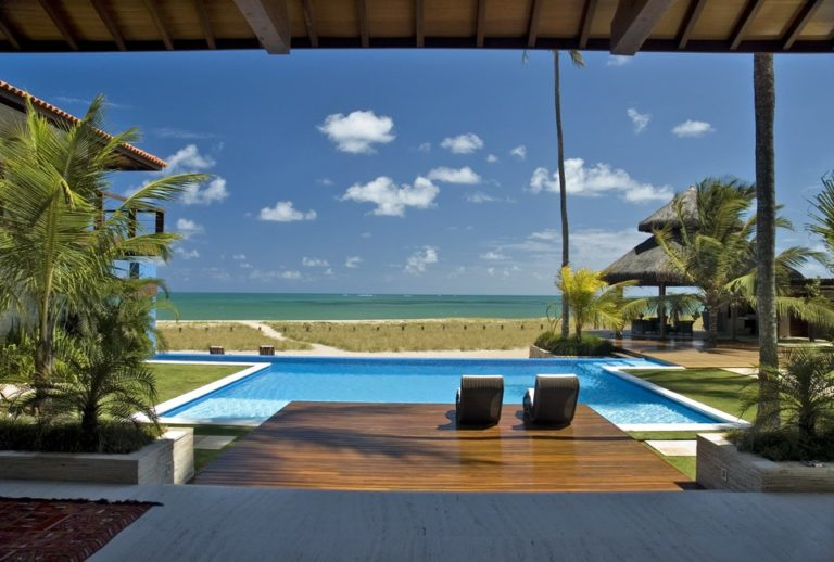 Paradise, Brazil