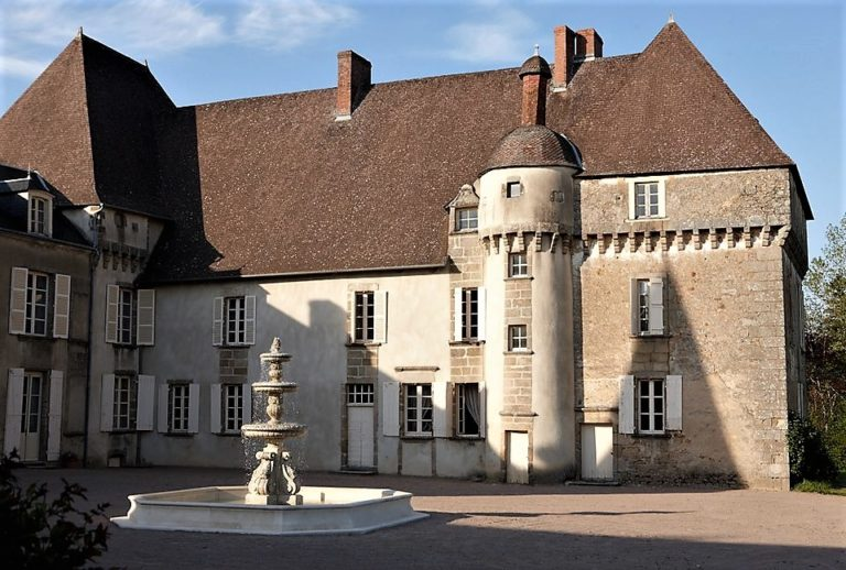 Feature Image, France, Chateau