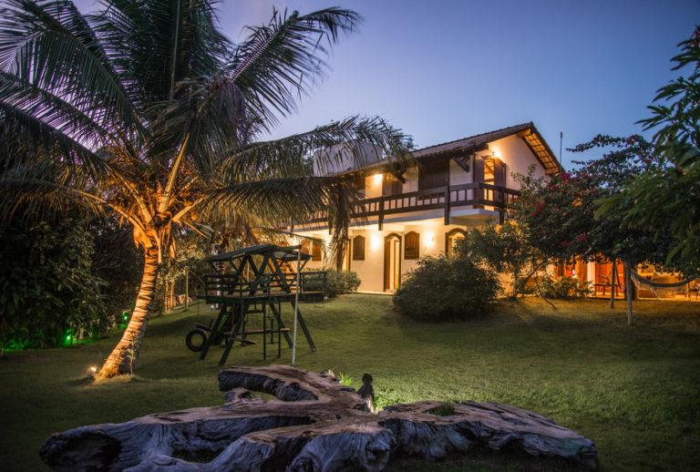Villa, Brazil, Rentals