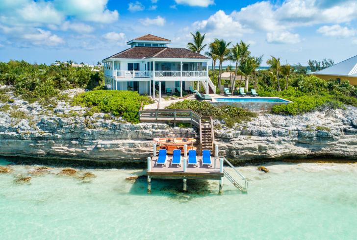 Turks and Caicos, Caribbean