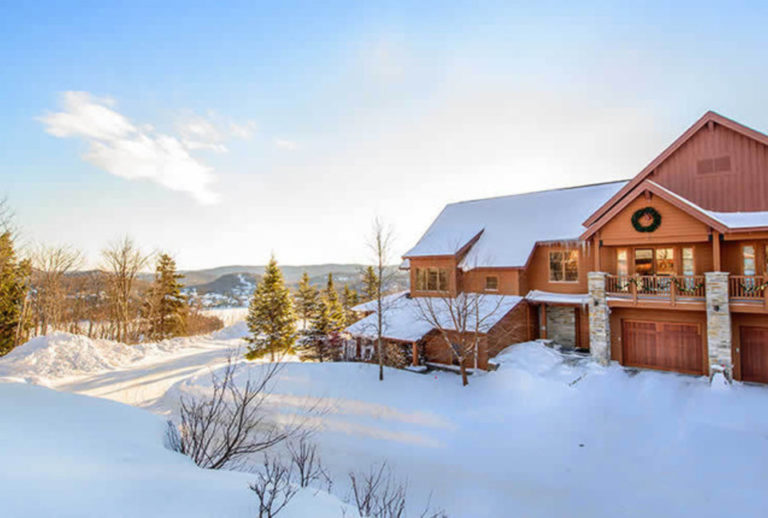 Mont Tremblant Canada THIRDHOME