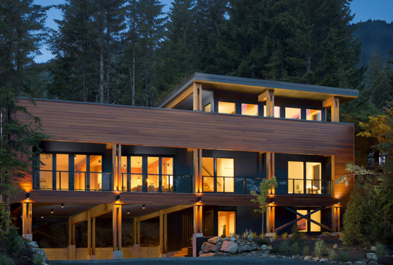 Whistler Canada THIRDHOME