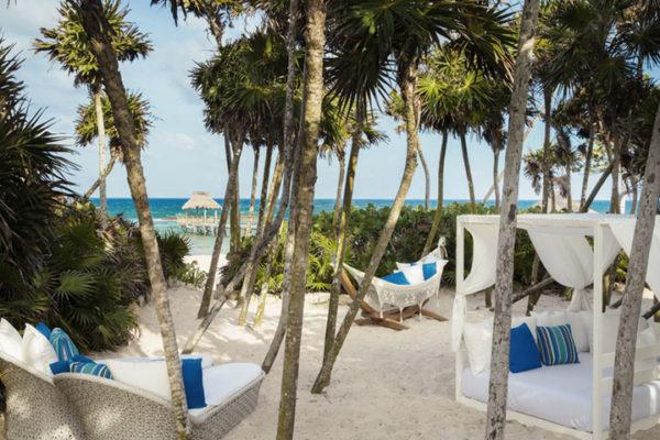 Vidanta Riviera Maya lifestyle