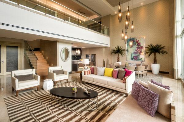 GRAND LUXXE RESIDENCE TWO BEDROOM LOFT AT VIDANTA RIVIERA MAYA