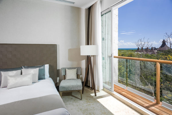 GRAND LUXXE THREE BEDROOM SPA SUITE AT VIDANTA RIVIERA MAYA