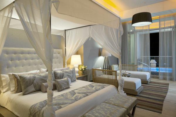 Vidanta Grand Luxxe Four Bedroom Residence