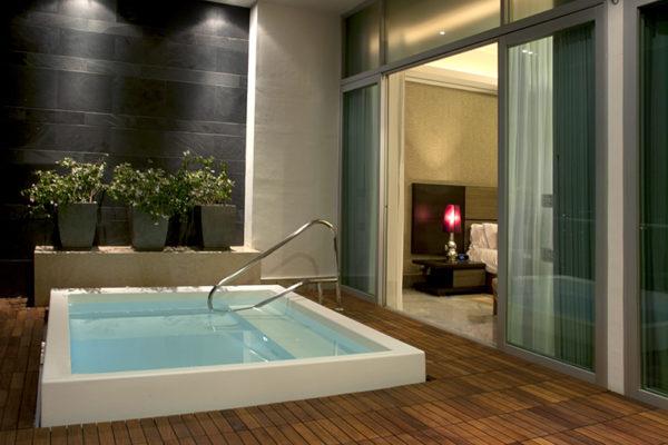 Vidanta Nuevo Vallarta One Bedroom Suite