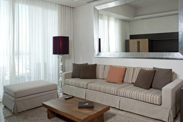 GRAND LUXXE TWO BEDROOM MASTER VILLA AT VIDANTA NUEVO VALLARTA