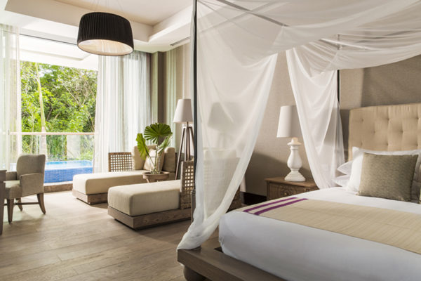 GRAND LUXXE FOUR BEDROOM RESIDENCE AT VIDANTA RIVIERA MAYA