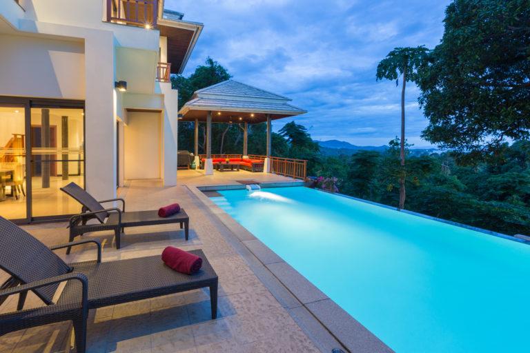 Villa Elysian, Thailand